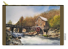 Watermill Carry-all Pouch