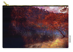 Waters Edge Carry-all Pouch