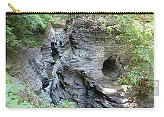 Watkins Glen New York Carry-all Pouch