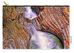 Watkins Glen - Rainbow Falls 005 Carry-all Pouch