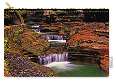 Watkins Glen State Park 014 Carry-all Pouch