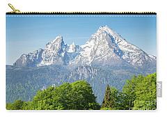 Watzmann Carry-all Pouch by JR Photography