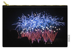 Waukesha Fireworks 04 Carry-all Pouch