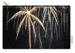 Waukesha Fireworks 05 Carry-all Pouch