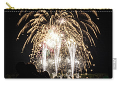Waukesha Fireworks 06 Carry-all Pouch