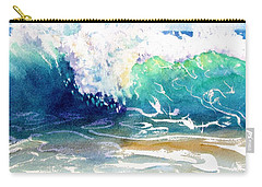 Wave Color Carry-all Pouch