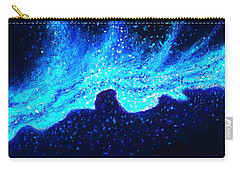 Wave Nebula Carry-all Pouch