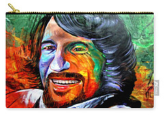 Waylon-willie's Friend Carry-all Pouch