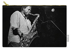 Wayne Shorter Discography Carry-all Pouch