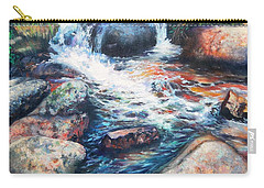 Wayside Brook Carry-all Pouch