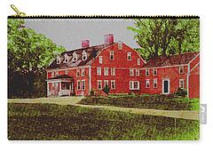 Wayside Inn 1875 Carry-all Pouch