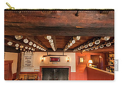 Wayside Inn Bar Carry-all Pouch