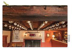 Wayside Inn Bar Carry-all Pouch
