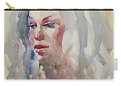 Wc Portrait 1617 Carry-all Pouch