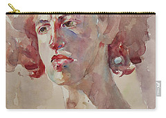 Wc Portrait 1621 Carry-all Pouch