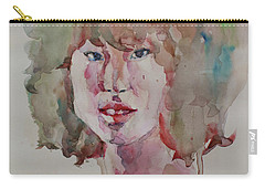 Self Portrait 1623 Carry-all Pouch