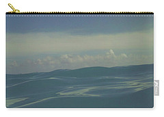 We Are One Carry-all Pouch by Laurie Search