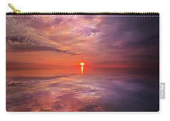 We Are The Dreamers Of Dreams Carry-all Pouch by Phil Koch