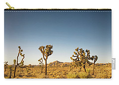 We Love This Sunset Carry-all Pouch