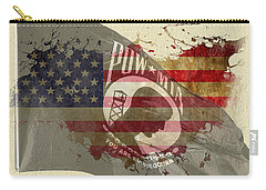 We Will Remember You Carry-all Pouch