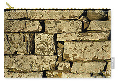 Carry-all Pouch featuring the photograph Weathered by Kennerth and Birgitta Kullman