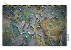 Weathered Wall 2 Carry-all Pouch