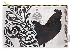 Weathervane II Carry-all Pouch by Mindy Sommers