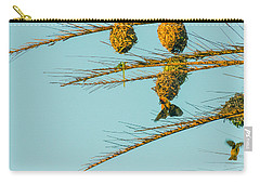 Weaver Birds Carry-all Pouch
