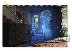 Wedding Calamity Carry-all Pouch
