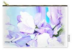 Wedding Flower Pedals Carry-all Pouch