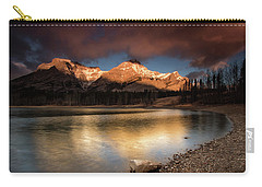 Wedge Pond Sunpeaks Carry-all Pouch