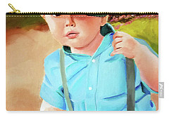 Wee Laddie  Carry-all Pouch