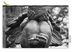 Weeping Child Angel Carry-all Pouch