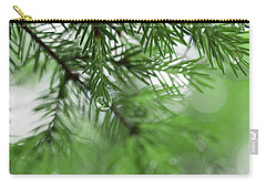 Weeping Pine 2 Carry-all Pouch