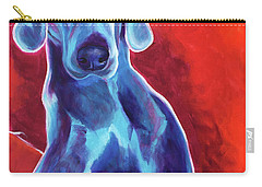 Weimaraner - Otis Carry-all Pouch