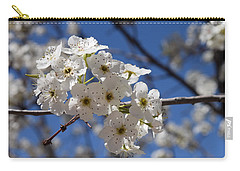 Welcome Colorado Spring Carry-all Pouch