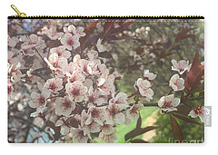 Welcome Glorious Spring Carry-all Pouch