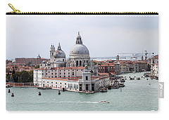 Welcome To Venice Carry-all Pouch