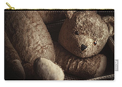 Well-loved Carry-all Pouch