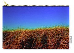 Wells Rachel Carson Wildlife Refuge Grass And Dunes Carry-all Pouch