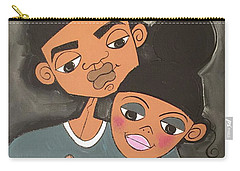 We're Getting Married Carry-all Pouch
