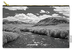 West Fork, Big Lost River Carry-all Pouch