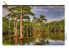 West Monroe Bayou Carry-all Pouch