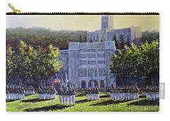 West Point Parade Carry-all Pouch