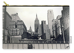 West Side Highway Carry-all Pouch