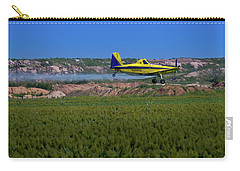 West Texas Airforce Carry-all Pouch
