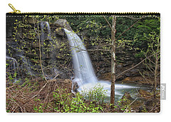 West Virginia Highway 16 Treat Carry-all Pouch