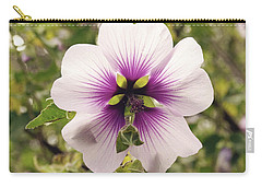 Western Australian Native Hibiscus Carry-all Pouch