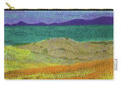 Western Edge Prairie Dream Carry-all Pouch