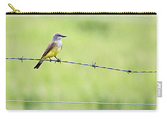 Western Kingbird Carry-all Pouch